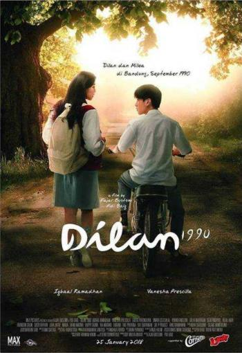Film Dilan 1990 Full Movie